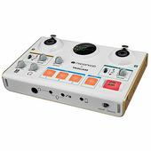 Tascam US-42 Персональная мини-студия для вещания и аудио производства, USB аудио интерфейс, 24бит/9