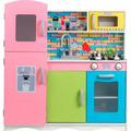 Игровой набор ECO TOYS Кухня (TK038)