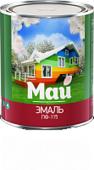 Эмаль МАЙ ПФ-115 белая, 1,9кг, шт