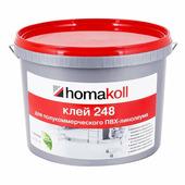 Клей homakoll 248 4кг