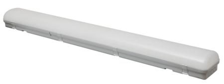 Светильник светодиодный промышленный Uniel ULY-K70A 40W/5000K/L126 IP65 WHITE