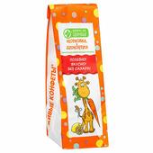 """Мармелад для детей """"Морковка+лимончик"""" без сахара 105 г"""