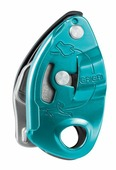 Страховочно-спусковое устройство Petzl Grigri синий