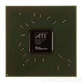 Видеочип AMD Mobility Radeon X1400 [216PMAKA13F]