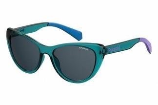 Солнцезащитные очки Polaroid Детские Очки PLD 8032.S.MR8.C3