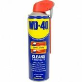 WD-40 универсальная смазка 420 ml Smart Straw (умная трубочка)