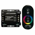Контроллер для светодиодной ленты Ecola LED strip RGB RF controller 18A 216W 12V RFC18AESB