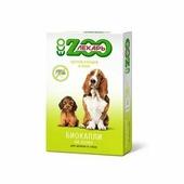 БИОкапли на холку ЭКО zooлекарь для собак и щенков 4 пипетки