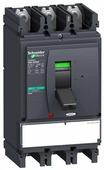 Аксессуары к автоматическим выключателям Schneider Electric 432956 NSX630NA 3П NA Выключатель-разъеденитель Schneider Electric, LV432956