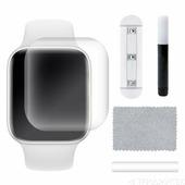 """Защитное стекло """"UV комплект"""" для Apple Watch, Watch 2, Watch 3 (38 мм) (клей, лампа)"""
