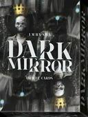 Гадальные карты Lo Scarabeo Оракул Темное зеркало / Dark Nirror Oracle, OR29, 32 карт