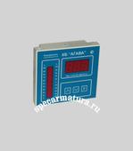 Измеритель давления и разрежения АДР 0.5.2