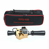 Forsage Съемник изоляции ручной(14-40мм2 медная/аллюминиевая проволока)в сумке F-BX40(BXQ-40B)