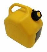 Канистра для бензина KESSLER А1-02-02, желтый