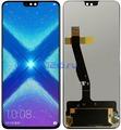 Дисплей для Huawei Honor 8X в сборе с тачскрином, черный