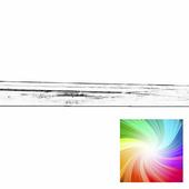 Труба для лофт проводки D22 цветная Loft, RMP-22S Retrika