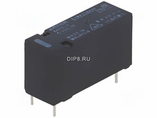 G6RN-1-5, Реле:электромагнитное, SPDT, Uобмотки:5