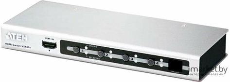 Переключатель портов Aten VS481A-AT-G