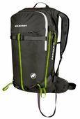 Рюкзак Mammut Flip Removable Airbag 3.0 темно-серый 22Л