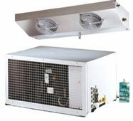 Сплит-система среднетемпературная Rivacold STM012Z001