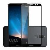 для Huawei Honor 9i Защитное стекло Ainy Full Screen Cover 2,5D 0,33 мм черное