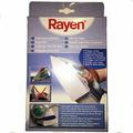 Накладка для утюга Rayen универсальная