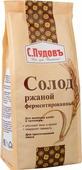 Пудовъ солод ржаной ферментированный, 300 г