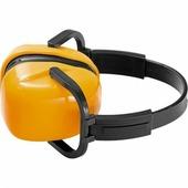 Наушники защитные, складные, пластмассовые дужки// Sparta 893555