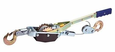 Автомобильная лебедка Libman Лебедка угловая (трос) 3тн НР-131/С09
