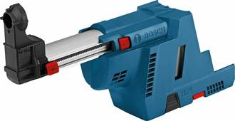 Система пылеудаления для перфораторов BOSCH GDE 18V-16 (для аккум. перфоратора BOSCH GDE 18V-26) 1600A0051M