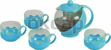 Чайный сервиз irit