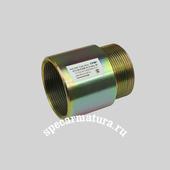 Клапан термозапорный КТЗ-001-15-00 Ду15