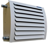 Водяной тепловентилятор КЭВ-30T3W3