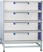 Подовый пекарский шкаф ABAT ЭШ-4К