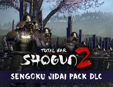 Sega Total War : Shogun 2 - Sengoku Jidai Pack DLC (SEGA_2581)