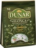 Dunar Elonga самый длинный басмати рис, 1 кг