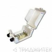 Коробка распределительная наружная на 1 плинт (10 пар), TWT