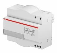 TS100/12-24C Трансформатор разделительный безопасности 220-24-12V AC 100VA ABB, 2CSM228575R0812