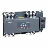 Устройство автоматического ввода резерва АВР на авт. выкл. с выносн. блоком управления 100А, 4Р, 25кА АВР-302 DEKraft Schneider Electric