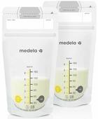 Medela Пакеты для грудного молока Breast Milk Storage Bags 50 шт