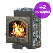 Банная печь Везувий Скиф Ковка 22 (220)