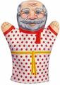 "Кукла-перчатка Десятое Королевство ""Дедушка"""