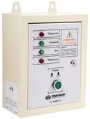 Блок автоматического управления генератором DAEWOO ATS15-DDAE DXE ATS15-DDAE DXE