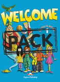"Elizabeth Gray Virginia Evans ""Welcome 1 Student s Book"""