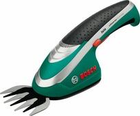 Садовые ножницы Bosch Isio (0600833100)