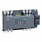 Устройство автоматического ввода резерва АВР на авт. выкл. со встр. блоком управления 160А, 4Р, 35кА АВР-303 DEKraft Schneider Electric