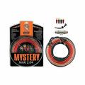 Набор проводов для усилителя MYSTERY MAK 2.04