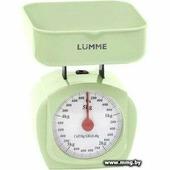 Lumme LU-1302 (зеленый нефрит)
