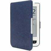 Обложка для электронной книги Book Case Blue синий PocketBook 631 Touch HD