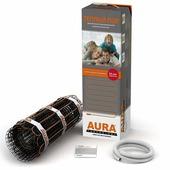 Кабельный нагревательный мат в плиточный клей Aura Heating МТА 375-2.5 - 2,5 кв.м. 375 Вт